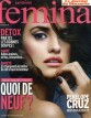 Janvier 2011 - Version Femina
