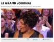 Décembre 2011 - LE GRAND JOURNAL